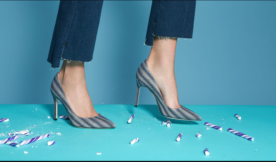 manolo blahnik shoes bergdorf goodman