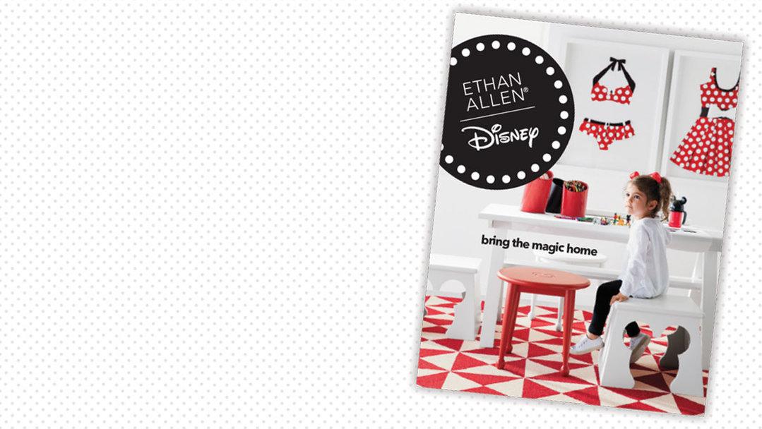 disneymagazineAPRILPnotext. Furniture  Home Decor  Custom Design  Free Design Help   Ethan Allen