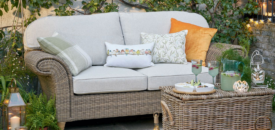 Laura Ashley Outdoor Furniture