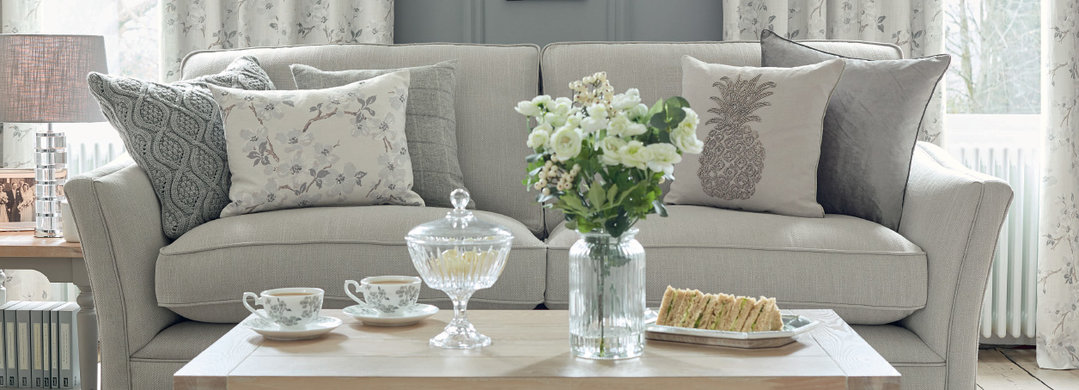 Home At Laura Ashley
