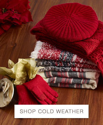 Shop New Cold Weather Apparel And Accessories At Cato Fashions