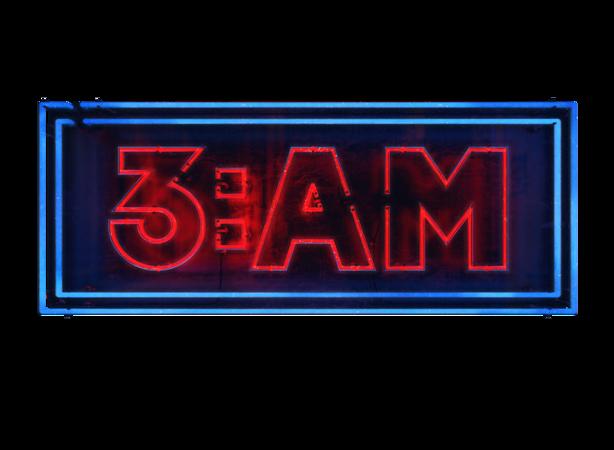 3am nyc