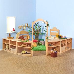 Ordinaire Early Years U0026 Nursery Furniture | Great Variety U0026 Value | TTS