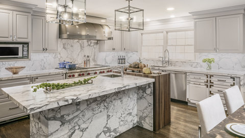 Artistic Digest The Home Chef Tile