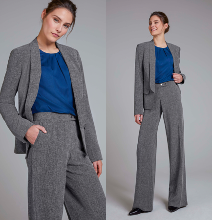 Business Suits For Tall Women Long Tall Sally