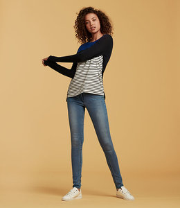 our guide to the best jeans for tall women long tall sally