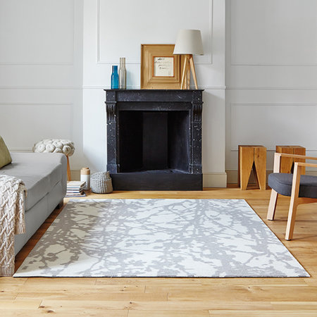 Patterned Rugs | Modern & Contemporary