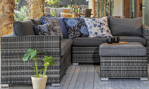 Patio Garden Outdoor Living Builders South Africa