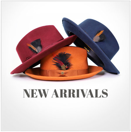 a3c89ee9a4d Fashionable Hats - Best Hat Styles for Men   Women