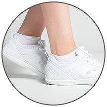 fafba8ca3139c0 Cheerleading Shoes - Omni Cheer