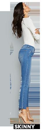 26d341fa Jeans for Women   Shop Women's Jeans   NY&C