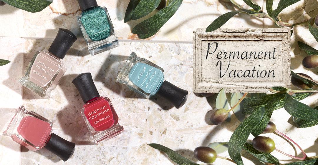 Deborah Lippmann | Official Store | Celebrity manicurist, Nail ...