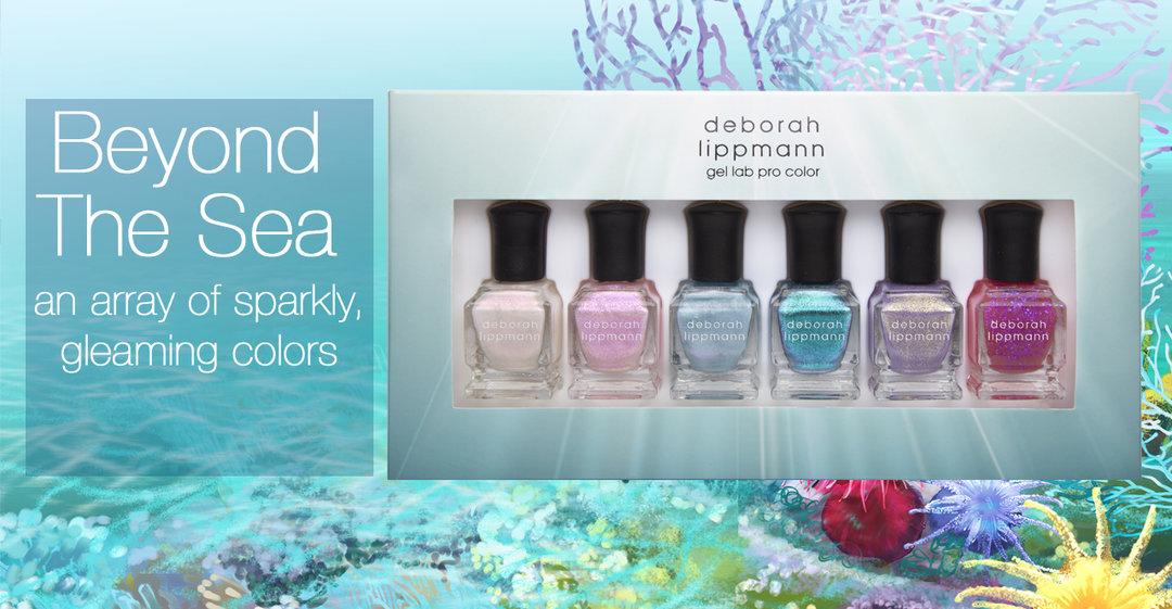 Deborah Lippmann Official Store Celebrity Manicurist Nail