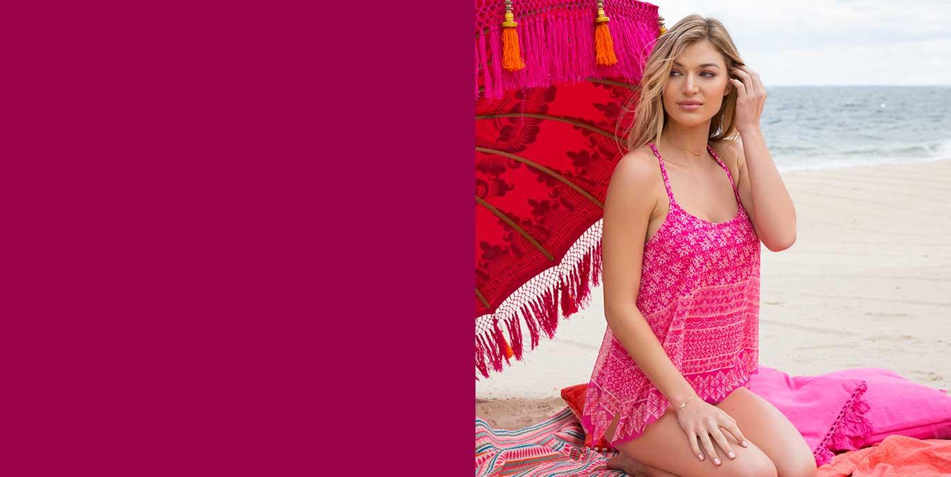 96c19c8217f Coco Reef Swimwear - Women's Bra Sized Swimwear | Coco Reef