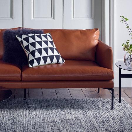 Designer Sofas | Modern & Contemporary Sofas | Leather ...