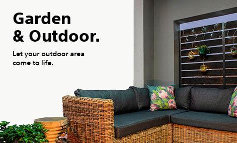 Pool | Garden & Outdoor Living | Builders South Africa