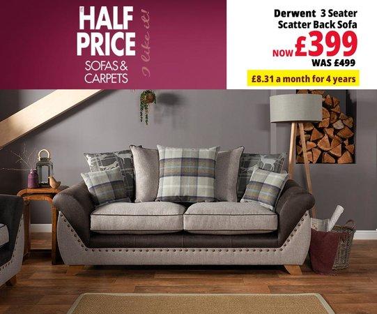 ScS | Sofas, Carpets, Flooring And Furniture