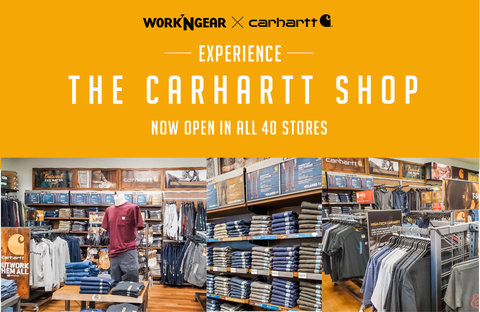 CARHARTT Online Shop | FASHION ID Online Shop